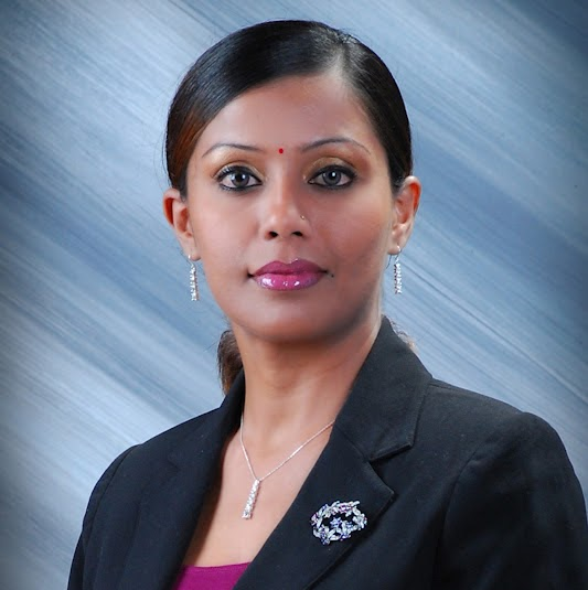 Dr. Kavitha Muthy