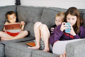 Privacy issues comes into the limelight if a child's data was collected and used illegally